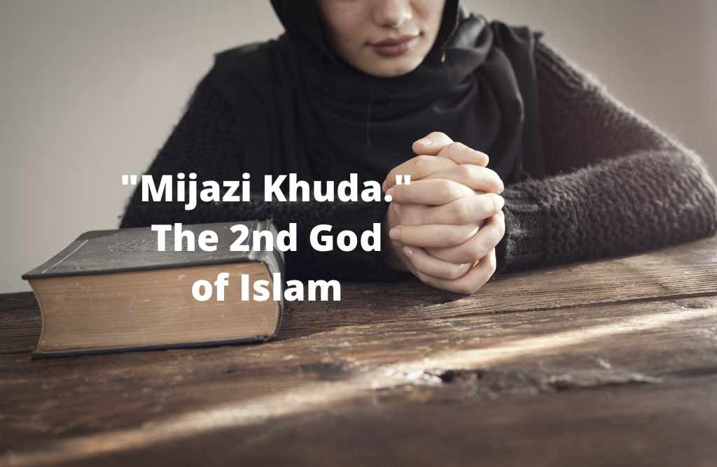 2nd God of Islam