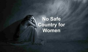 No Safe Country for Women