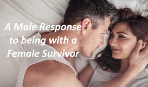 male response female survivors