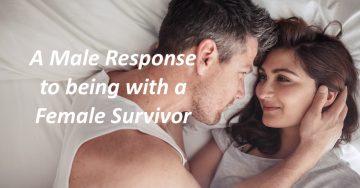 male response female survivors