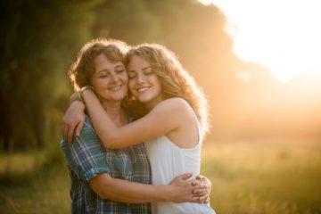 Reconciliation with Parents