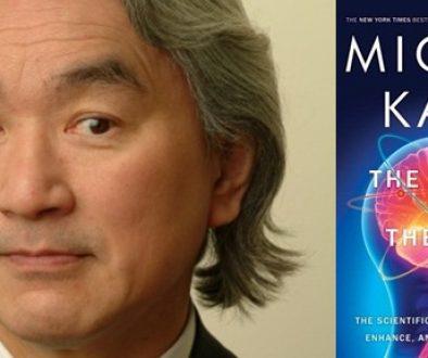 future of the mind - michio kaku