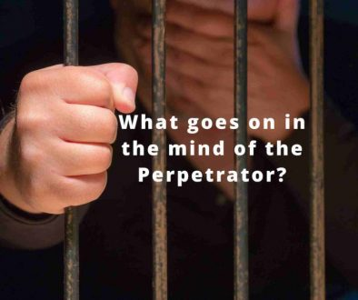 Inside the mind of a perpetrator