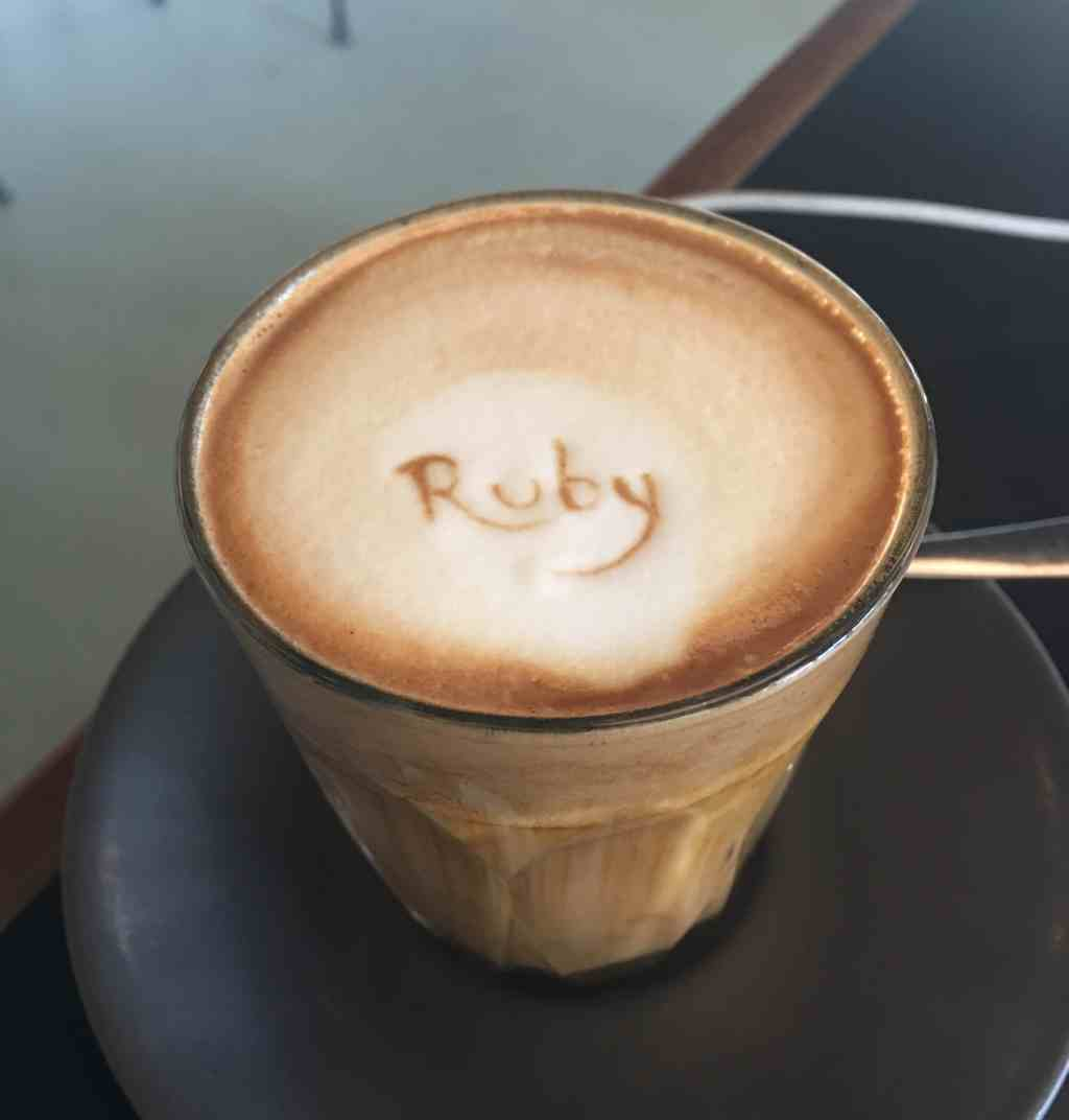 Ruby Coffee