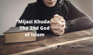 2nd God of Islam
